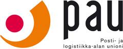 Posti- ja logistiikka alan unioni PAU